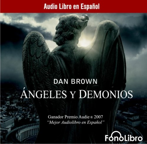 Angeles y Demonios / Angels and Demons: Theatrical Release (Spanish Edition) - Dan Brown