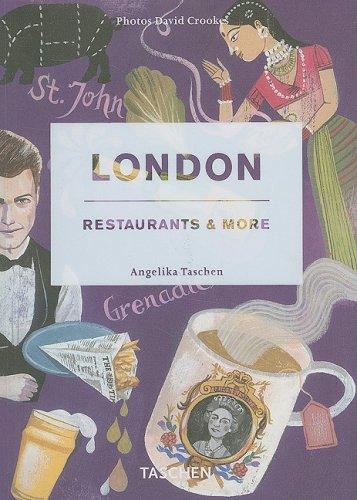 LondonRestaurantsamp; More LondonRestaurantsamp; Angelika Taschen Angelika More Taschen More More LondonRestaurantsamp; Angelika LondonRestaurantsamp; Taschen WY9EH2eDI