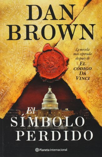 El simbolo perdido (Spanish Edition) - Dan Brown