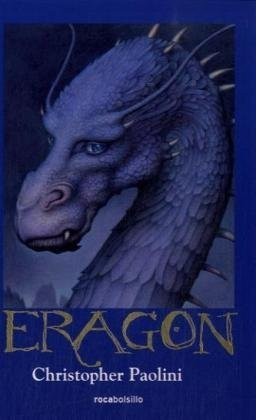 Eragon (Spanish Edition) - Christopher Paolini