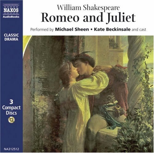 Romeo and Juliet (Classic Drama) - William Shakespeare