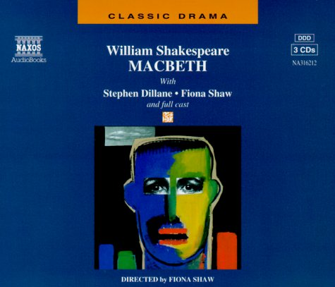 Macbeth (New Cambridge Shakespeare and Naxos Audiobooks) - William Shakespeare