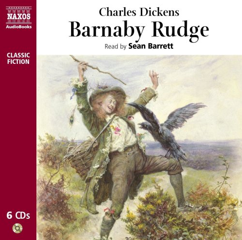 Barnaby Rudge (Classic Fiction) - Charles Dickens