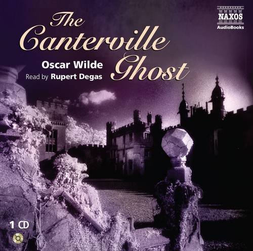 The Canterville Ghost (Junior Classics) - Oscar Wilde