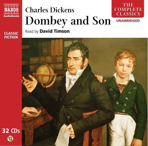 Dombey and Son (Complete Classics) - Charles Dickens