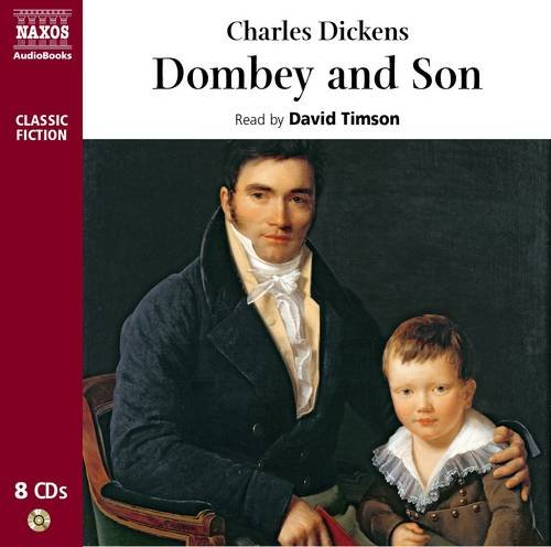 Dombey and Son (Classic Fiction) - Charles Dickens