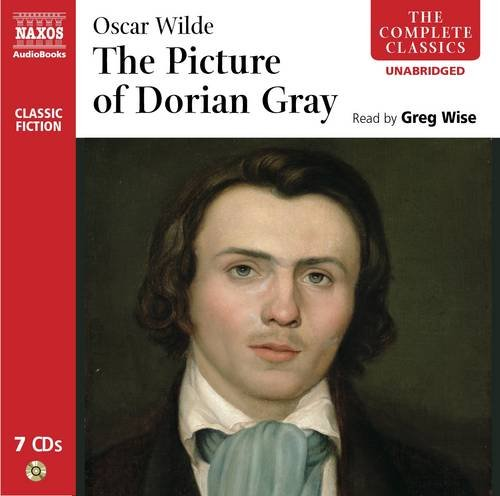 The Picture of Dorian Gray (Classic Fiction) - Oscar Wilde