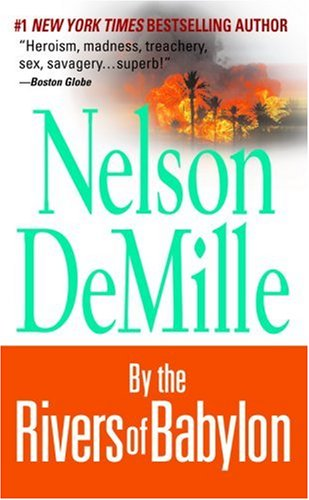 By the rivers of babylon - A WARNER COMMUNICATIONS COMPANY # / nelson demille