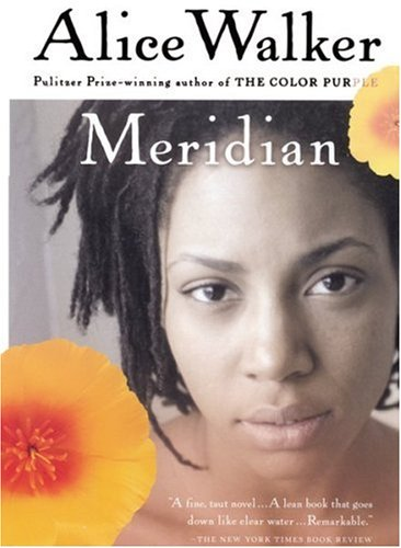 Meridian - A WASHINGTON SQUARE PRESS PUBLICATION # - Alice Walker