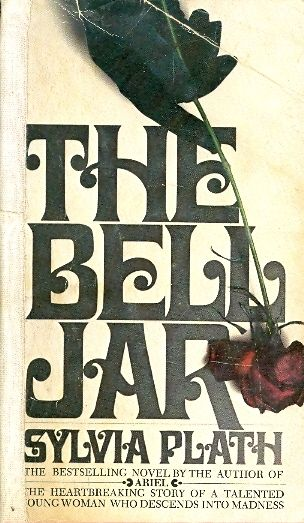 The bell jar - A BANTAM BOOK # - Sylvia Plath