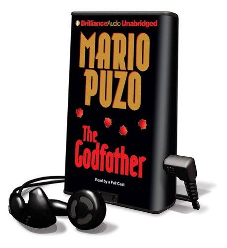 The godfather - A FAWCETT CREST BOOK # / Mario Puzo