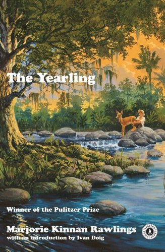 The yearling / Marjorie Kinnan Rawlings