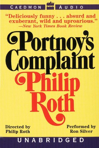 Portnoy's complaint / Philip Roth