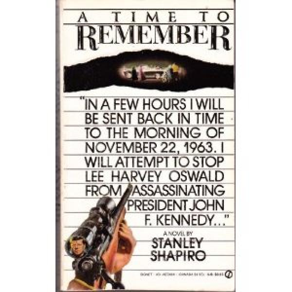 A time to remember - A SIGNET BOOK # / Stanley Shapiro