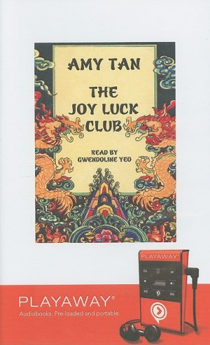 The joy luck club - A MINERVA PAPERBACK # / Amy Tan