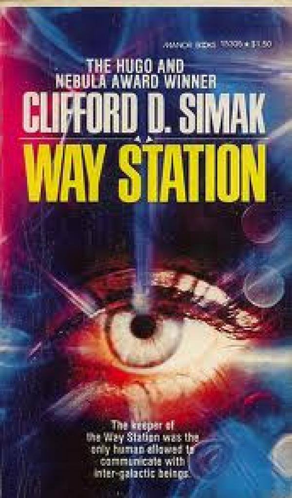 Way Station - Clifford Simak