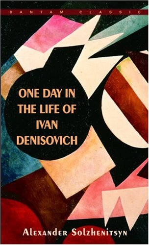 One day in the life of ivan denisovich - A BANTAM BOOK # - Alexander Solzhenitsyn