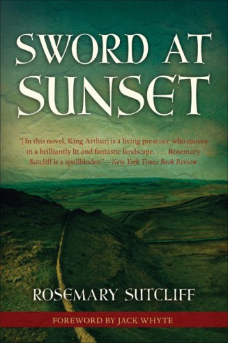 Sword at sunset / Rosemary Sutcliff