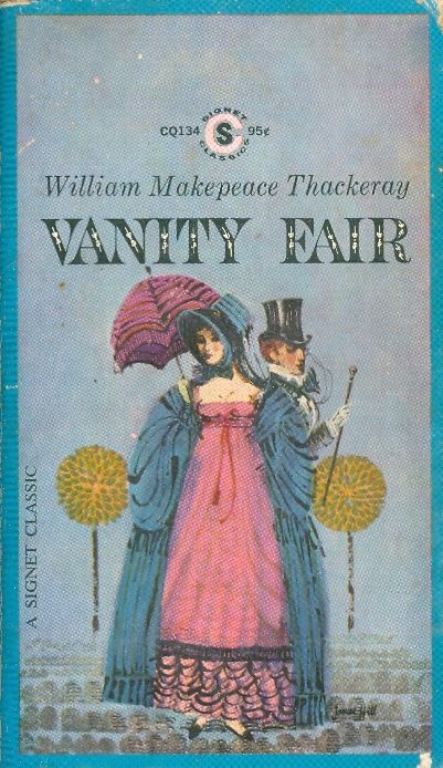 Vanity fair - PENGUIN BOOKS # - William Thackeray