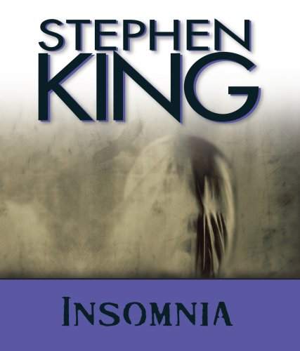 Insomnia - A SIGNET BOOK # - Stephen King