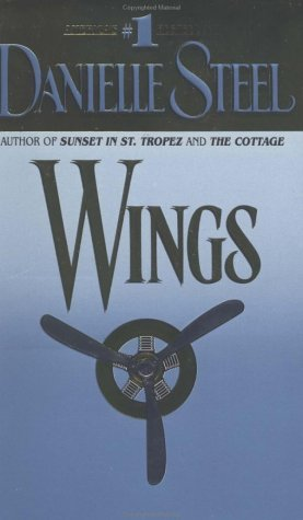 Wings - A CORGI BOOK # - Danielle Steel
