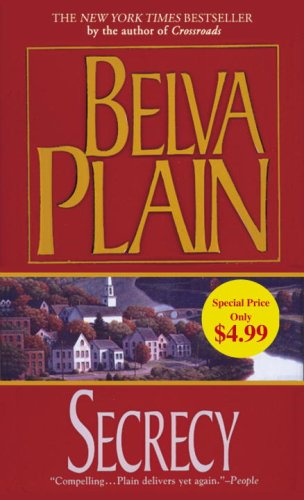 Secrecy - CORONET BOOKS # / Belva Plain