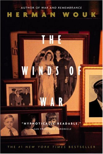 The winds of war - A NOVEL - Herman Wouk