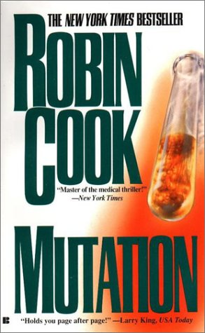 Mutation / Robin Cook