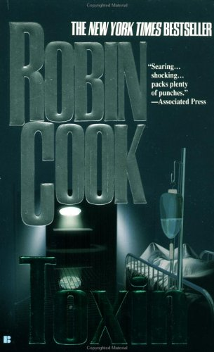 Toxin / Robin Cook