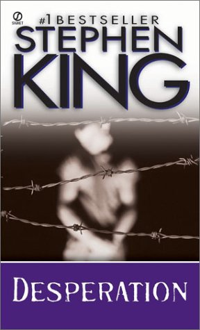 Desperation - NEW ENGLISH LIBRARY # / Stephen King