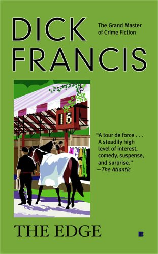 The edge / Dick Francis