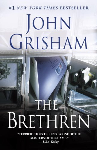 The brethren - ISLAND BOOKS # / John Grisham