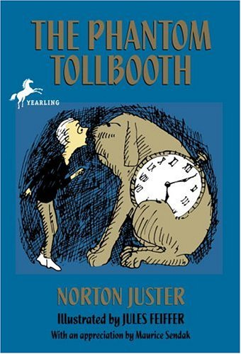 The phantom tollbooth / Norton Juster