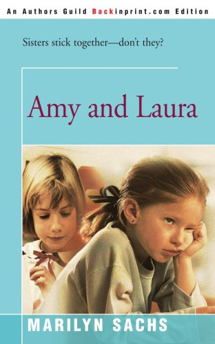 Amy and laura / Marilyn Sachs