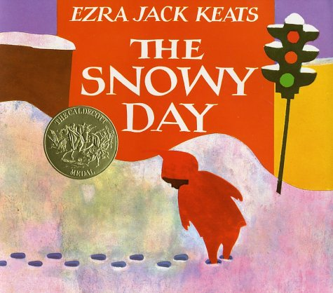 The snowy day / Ezra Jack Keats