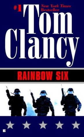 Rainbow six / Tom Clancy