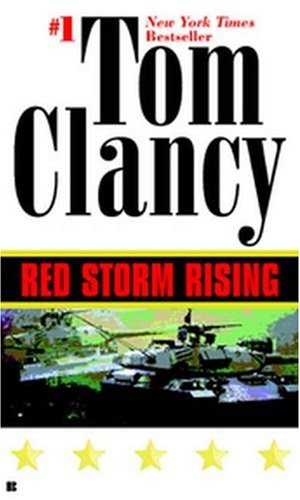 Red storm rising / Tom Clancy