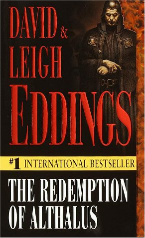 The redemption of althalus - DEL REY # / David Eddings