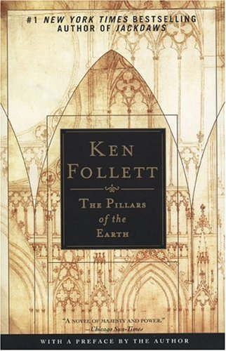 The pillars of the earth - NEW AMERICAN LIBRARY # / Ken Follett