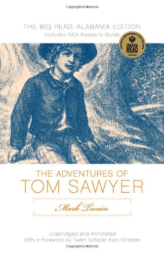 The adventures of tom sawyer - ENRICHED CLASSICS # - Mark Twain