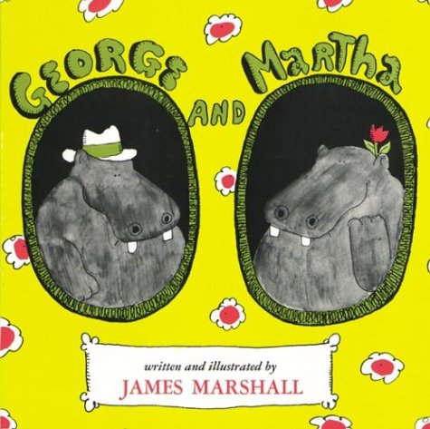 George and martha / James Marshall