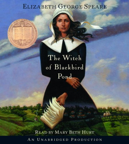 The witch of blackbird pond / Elizabeth George Speare