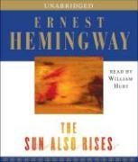 The sun also rises - A SCRIBNER CLASSIC # / Ernest Hemingway