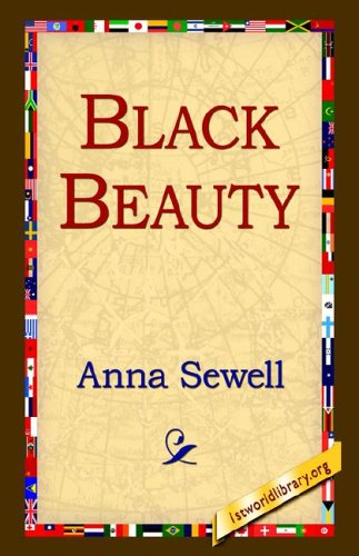 Black beauty / Anna Sewell