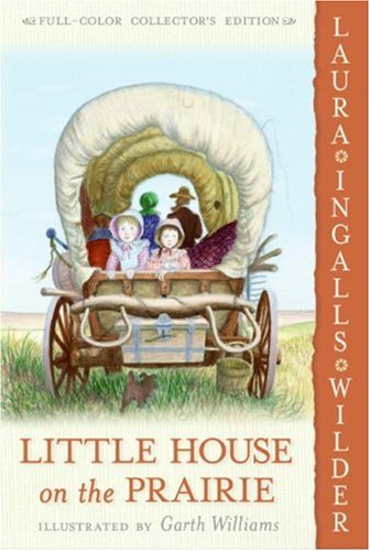 Little house on the prairie - SCHOLASTIC BOOK SERVICES # / Laura Ingalls Wilder