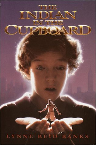 The indian in the cupboard / Lynne Reid Banks