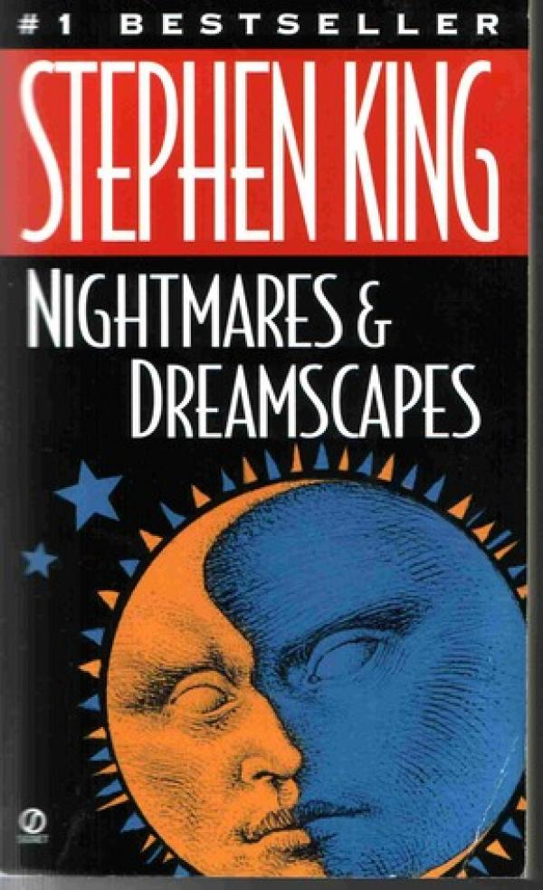 Nightmares and dreamscapes / Stephen King