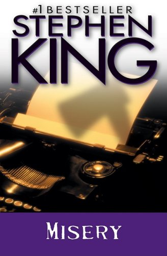 Misery - 3112 ; J'AI LU # - Stephen King