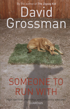 Someone to run with - David Grossman