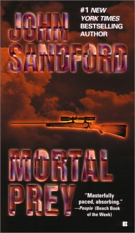 Mortal prey / John Sandford